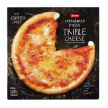 Pica Rimi trīs sieru ar pildītu maliņu 431g
