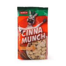 Hommikusöögihelbed Rimi Cinna munch 250g