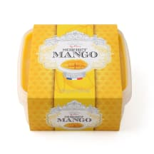 Sorberts Selection mango 550ml/340g