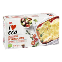 Lasanje I Love Eco 500g