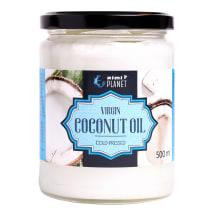 Kokosriekstu eļļa Rimi nerafinēta 500ml