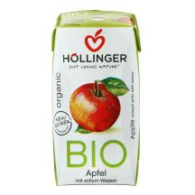 Ekologiškas obuolių nektaras HOLLINGER, 0,2 l