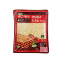 Lasanje Bolognese kastmega Rimi, 1kg