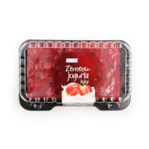 Kūka Rimi zemeņu-jogurta 350g