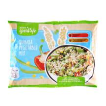 Kvinojas-dārzeņu maisījums Rimi Goodlife 500g