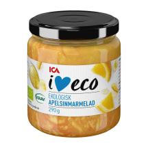 Apelsīnu marmelāde I Love Eco 290g
