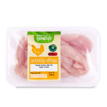 Viščiukų vidinė filė RIMI GOOD LIFE, 500 g
