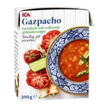 Gaspačio sriuba ICA, 390 g