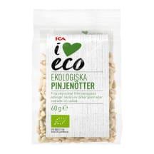 Ekoloģiski ciedru rieksti I Love Eco 60g