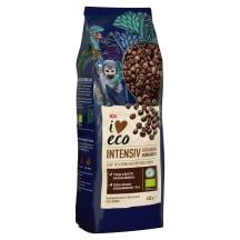 Kohvioad I Love Eco tume röst 450g