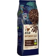 Kafijas pupiņas I Love Eco Dark 450g