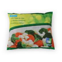 Triju dārzeņu maisījums Rimi 400G