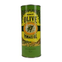 Olīvu izspaidu eļļa Rimi 1l