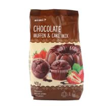 Küpsetussegu šokolaadimuffinitele Rimi 400g