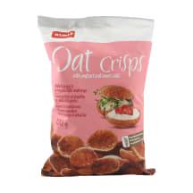 Duonos traškučiai RIMI, 120 g
