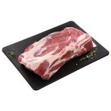 Kiaulienos sprandinė be kaulo, 1kg