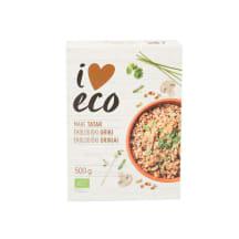 Mahe tatar I Love Eco 500g