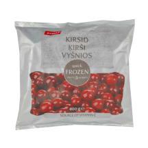 Šaldytos vyšnios be kauliukų RIMI, 400g