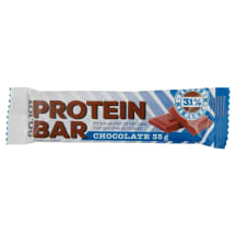 Proteīna batoniņš ICA ar šokolādes garšu 35g
