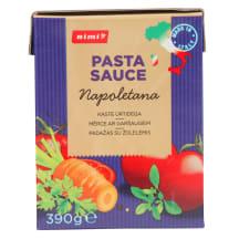 Napoletana makaronų padažas RIMI, 390 g