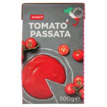 Tomātu Passata Rimi 500g