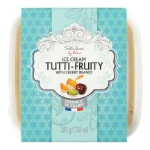 Ledai Tutti-Fruity vyš.bren. RIMI, 285g/550ml