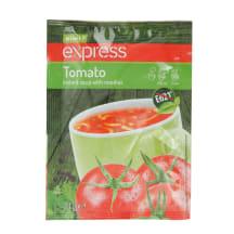 Pomid.sriuba RIMI EXPRESS su makaronais, 21 g