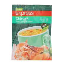 Višt.sriuba RIMI EXPRESS su makaronais, 14 g