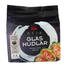 Stikliniai makaronai ICA, 100 g