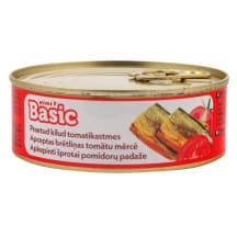 Kilud praetud tomatikast. Rimi 240g