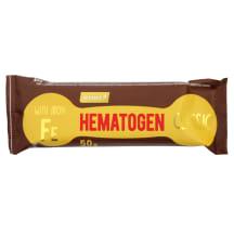 Maist.papild., Hematogenas, RIMI CLASSIC, 50g