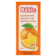 Apelsinimahl Rimi Basic 100% 1l