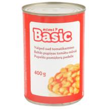 Kons.valg.oad Rimi Basic tomatikast.400g