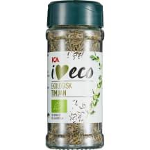 Tüümian I Love Eco 14g