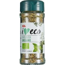 Oregano I Love Eco 10g