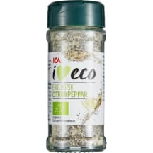 Citronpipari I Love Eco 52g