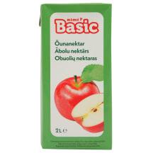 Õunanektar 50% Rimi Basic 2l