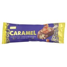 Vaniliniai ledai RIMI Caramel, 90 ml/73g