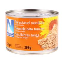 Purustatud tuunikala õlis Northland 425g