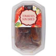 Päikesekuivatatud tomatid Rimi 180g