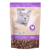 Kassisööt Nutribalance no hairball 200g