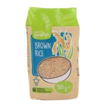 Pruun riis Rimi GreatLife 500g