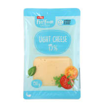 Sūris Rimi FreeFrom light 15% sliced