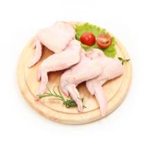 Švž. viščiukų broilerių spar. be ant.RIMI,1kg