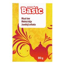 Juodoji arbata RIMI BASIC, 80 g