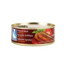Kilud praetud tomatikast.Northland 240g