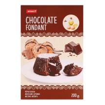 Miltu maisījums Rimi šokolādes fondants 200g