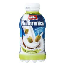 Kok.pist.sk. pieno gėrimas MÜLLERMILCH, 400g