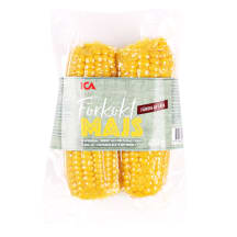 Virtos kukurūzų burbuolės RIMI, 400 g
