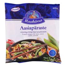 Köögiviljad aasia vürts. Maahärra 400g